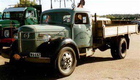 volvo trucks history file volvo lv 127 truck 1943 jpg wikimedia commons