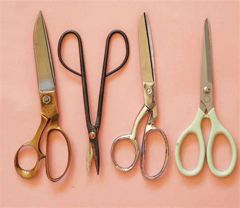 The Best Scissors For Your Paper Crafts