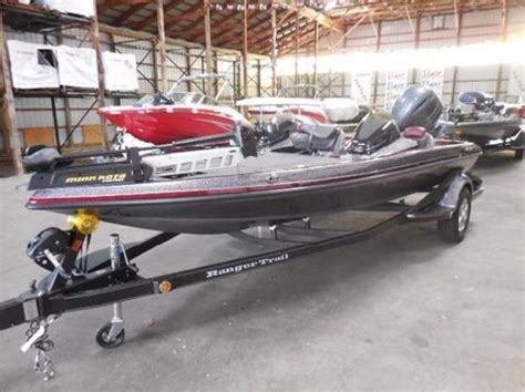 Ranger Boats For Sale Michigan by Ranger Boats For Sale In Michigan