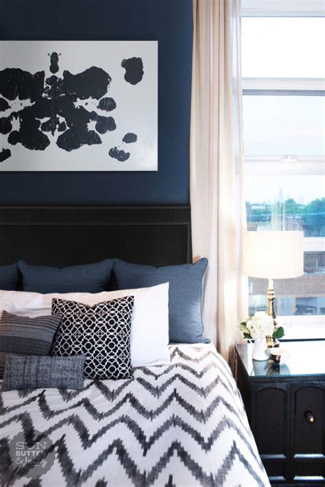 marvelous navy blue bedroom ideas