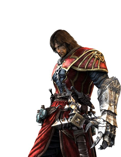 Gabriel From Castlevania Epic And Underrated Game Mgs