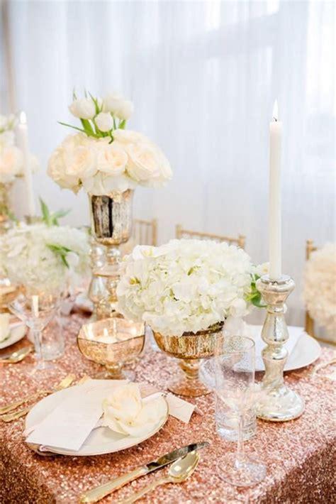 rose blush gold wedding theme recherche google mariage