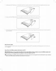 Home Theatre Hook Up Guide