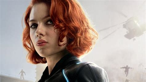 Confirmed Black Widow Movie Finally Happening News Mail