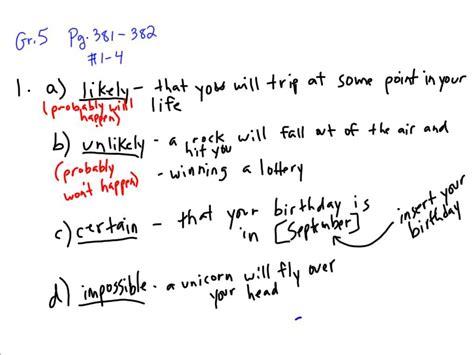math gr   probability grade