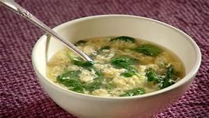 Stracciatella Soup Recipe & Video Martha Stewart