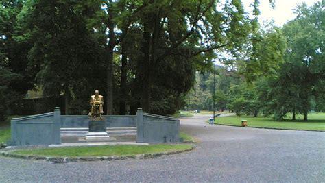 giardini montanelli milan italy ciaomilano giardini pubblici