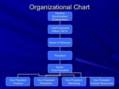 Organization Business by Business Organizations