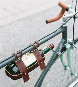 Wine carrier, Bikes and Wine on Pinterest
