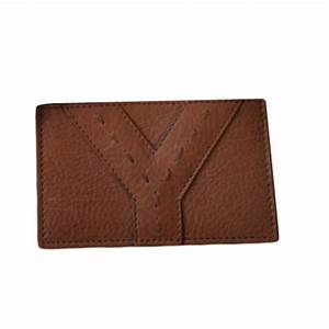 Porte Carte Saint Laurent : porte cartes yves saint laurent marron 2277542 ~ Dode.kayakingforconservation.com Idées de Décoration
