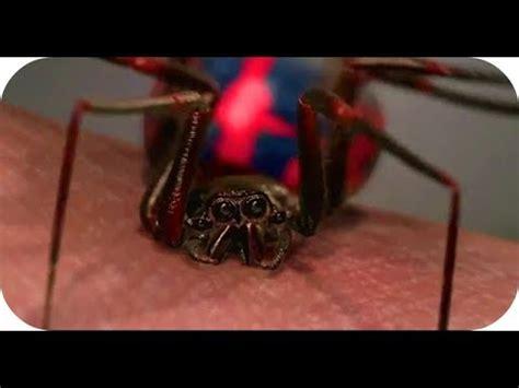 homem aranha 2002 233 picado pela aranha dublado pt br hd 60fps hd youtube