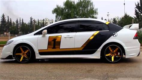 Honda Civic Tuning by Honda Civic Tuning