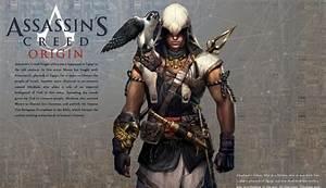 Assasin's Creed Origins Exclusivo de la E3. - Locos x los ...