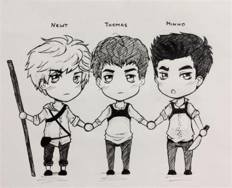 tmr drawing tumblr