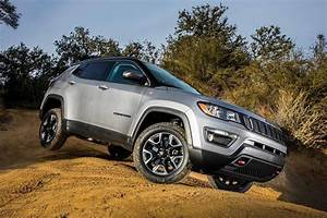 2021 Jeep Compass Bids Farewell To Manual Gearbox