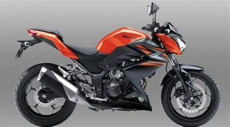 Harga Kawasaki Z250 Mofif by Dua Motor Ini Siap Tantang Yamaha Mt 25 Otomotif
