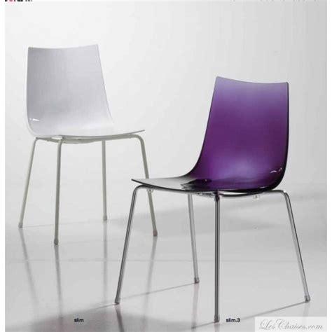 chaises design salle à manger chaise de salle a manger design