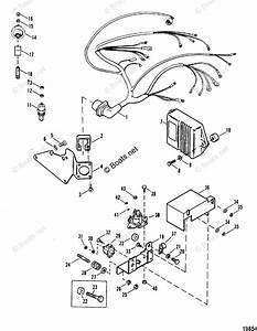 Mercury Mercruiser Inboard Parts By Year Mercury Inboard Engine Oem Parts Diagram For Wiring