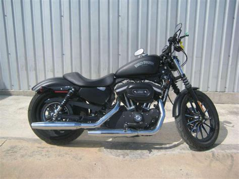 2013 Harley-davidson Xl883n Sportster Iron 883 For Sale On