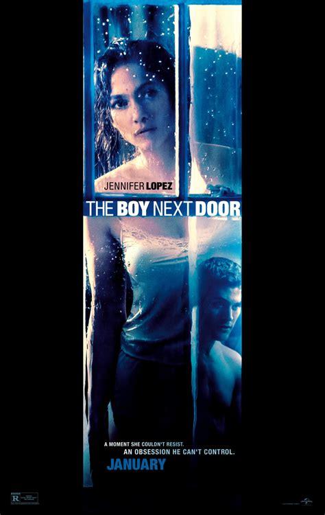 Jennifer Lopez Is Worried In 'the Boy Next Door' Stills