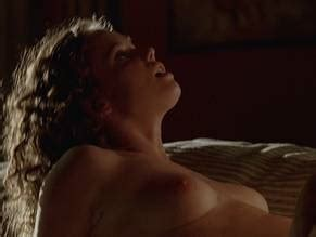 Camilla Rutherford  nackt