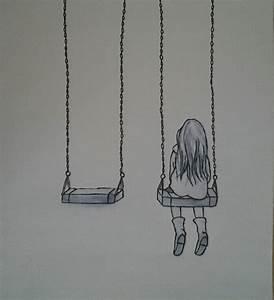 Sad Love Drawings | Sad Drawings Of Love Draw by me ...