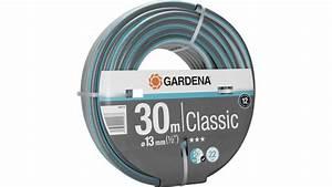 Flexibler Gartenschlauch Gardena : gardena gartenschlauch 13 mm 1 2 zoll 30 m grau blau 18009 20 getgoods smart shopping ~ Eleganceandgraceweddings.com Haus und Dekorationen