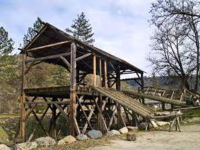 Coloma Gold Rush Sutter S Mill