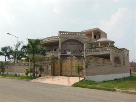 home design architects  punjab decorative house