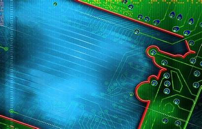 Circuit Abstract Wallpapers Background Definition Tech