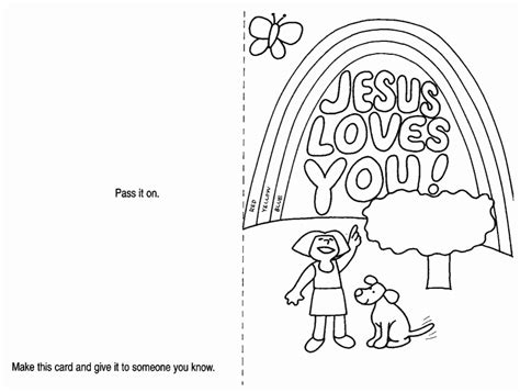 jesus loves  coloring page images pictures becuo