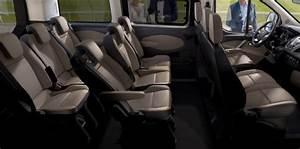 Ford 8 Places : ford transit il n 39 y a que la couleur qui ne change pas ~ Medecine-chirurgie-esthetiques.com Avis de Voitures