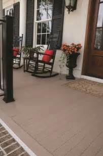porch design ideas porch flooring building materials