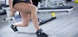 Leg Workouts  Training Plan For Legs With 2 Circuits