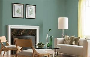 The 5 Top Living Room Colors