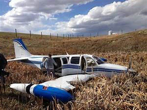 All OK after private plane crash at Yampa Valley Regional ...