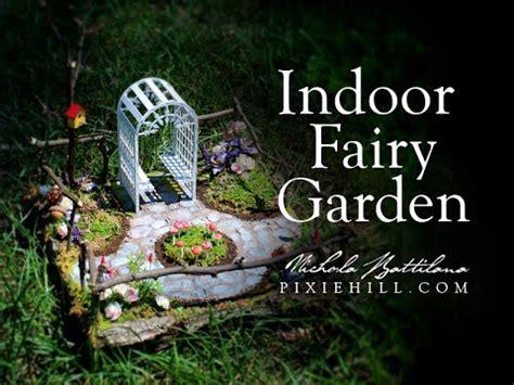 Garden Tutorial by Indoor Garden Tutorial