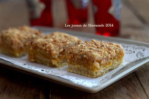 cuisine de sherazade gâteau algérien aux cacahuètes les joyaux de sherazade