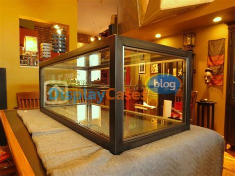 Counter Top Display Cases ? Florida   Custom Display Cases