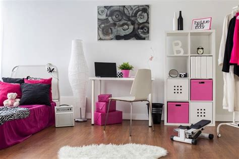 idee chambre d ado idee chambre ado fille moderne kirafes