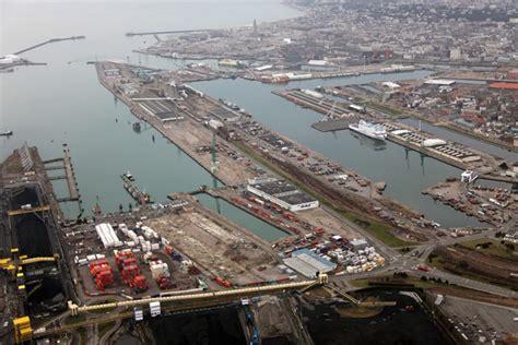 le port du havre choisi par areva pour implantation industrielle seableue