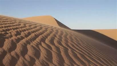 Duna Sand Dunes Desert Gifs Behance