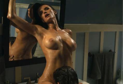 Ana Alexander Nude Sex Scene In Chemistry Series Free Video