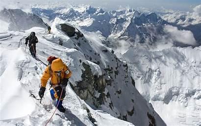Everest Mount Adventure Resolution Wallpapers Cool Desktop