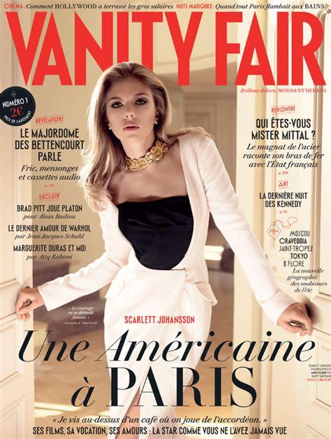 d 233 couvrez le premier num 233 ro du magazine vanity fair