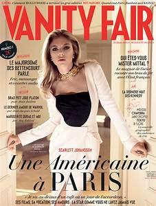 Dcouvrez Le Premier Numro Du Magazine Vanity Fair