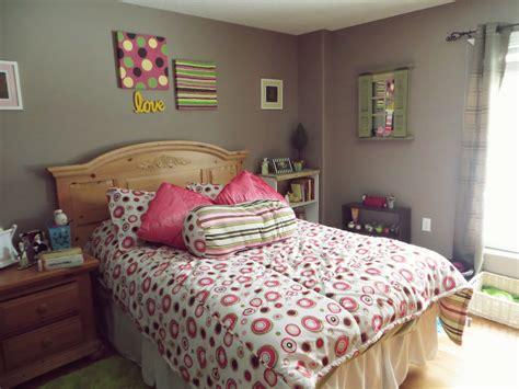 original diy teen girl room decor