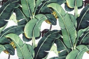 home design tips and tricks palm leaf wallpaper