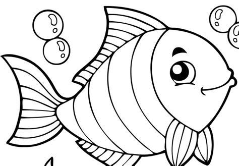 immagini di pesci da colorare e ritagliare disegni da stare e colorare con disegni da colorare per
