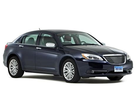 2011 Chrysler 200 Review by 2011 Chrysler 200 Reviews Ratings Prices Consumer Reports